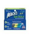 BOUCHONS D'OREILLES SEALOUT EAR PLUGS MACK'S