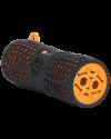 Enceinte HiRec étanche Boom Tube Orange/Black