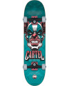 "SKATE COMPLET CARTEL 8"" THIS TEAL"