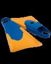 Palmes BODYBOARD Churchill Makapuu BLUE/YELLOW