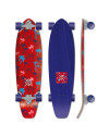 Longboard Flying Wheels Palm 35""