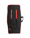Housse Sniper Twwin Deluxe Cover BLACK/RED