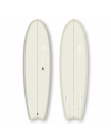 """VENON SPECTRE FISH 6'3"""" Pastel Cream"""