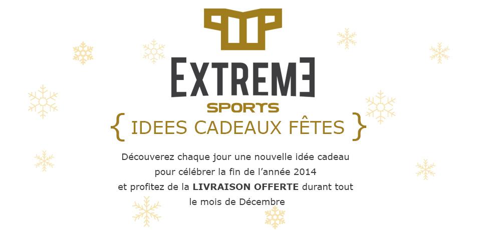 Idées Cadeaux Fêtes Fin d'année 2014